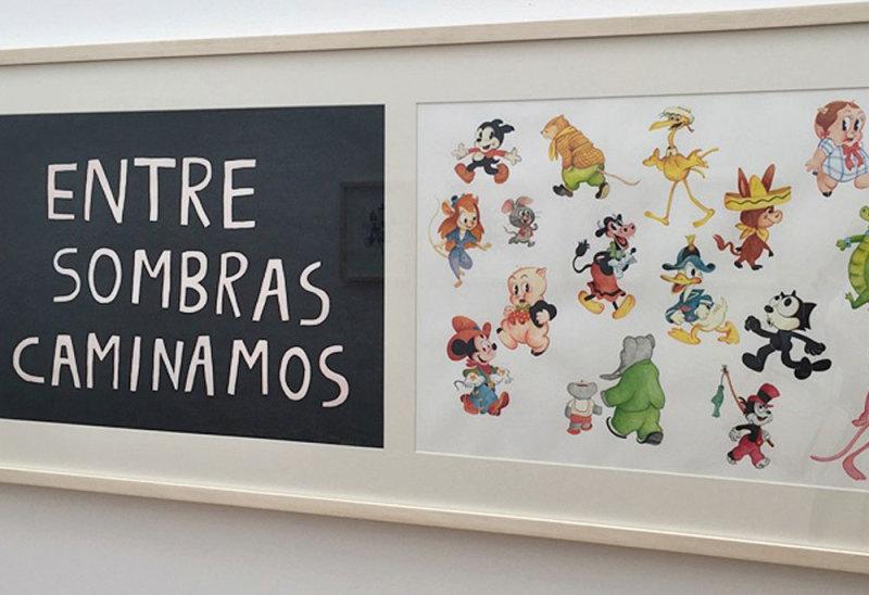 """Exposición """"Arenita Del Camino"""""""