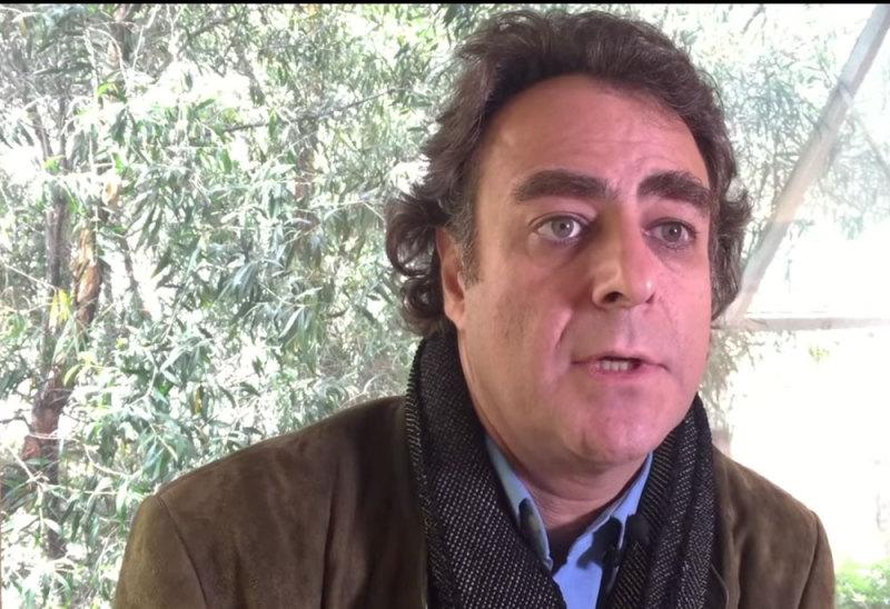 Pablo Posada Pernikoff
