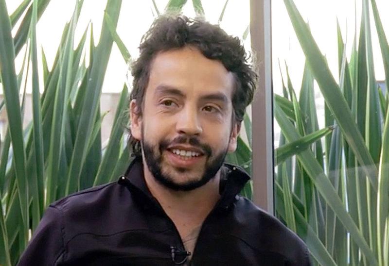 Rodrigo Echeverri