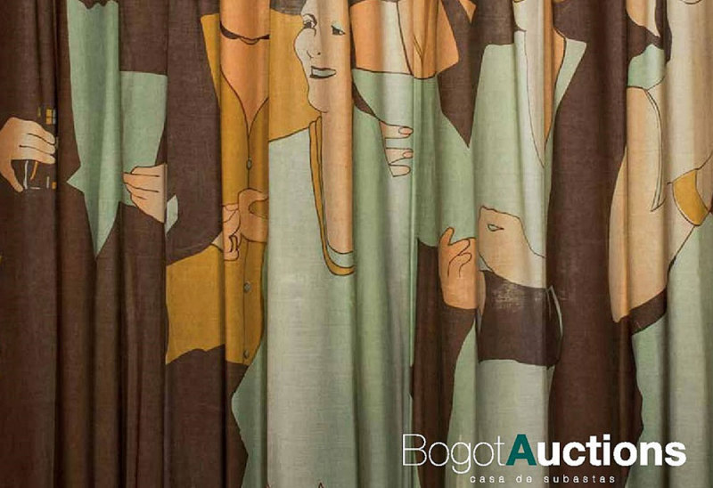 Bogotá-Auctions