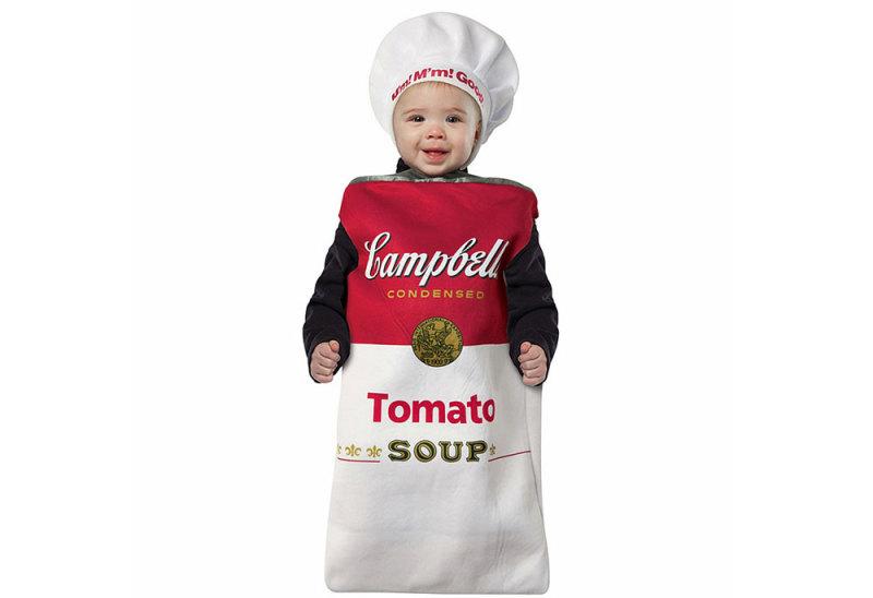 Campbell-Disfraz