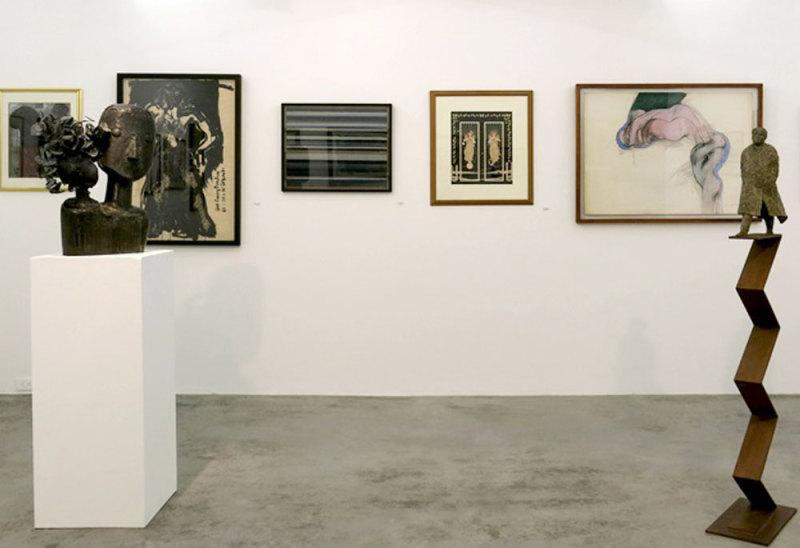 Carlos-Rojas-El-Museo-2014