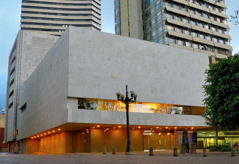 Museos y Galerias de Bogotá