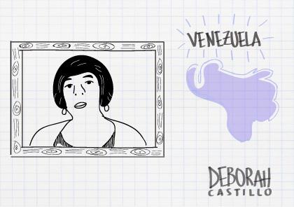 Deborah Castillo