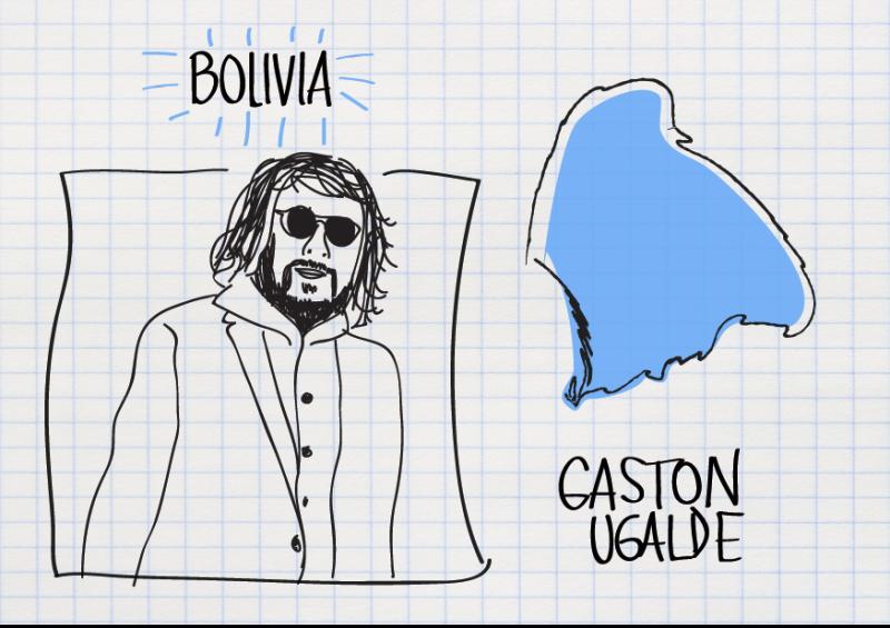 Gason Ugalde