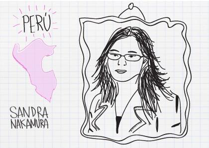 Sandra Nakamura
