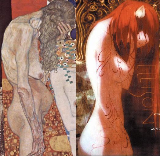 Las tres edades de la mujer (1905)