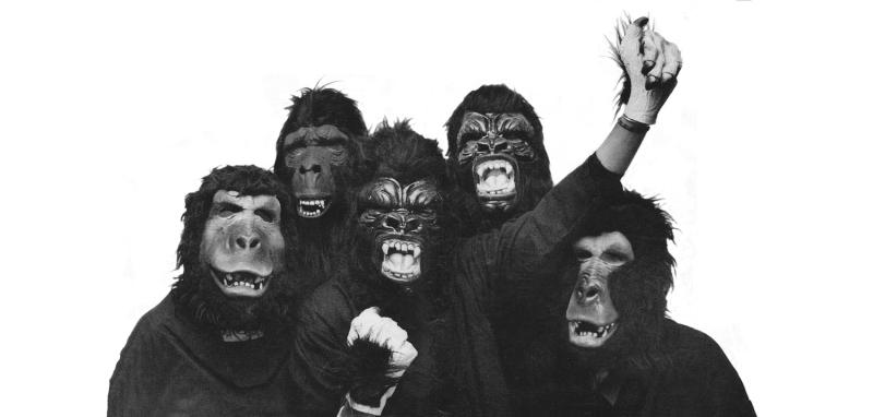 7+Guerrilla+Girls+1990+NYT+photo