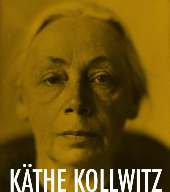 Kathe-Kollwitz-retrato
