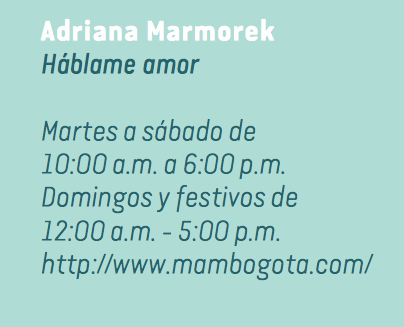 Adriana Marmorek