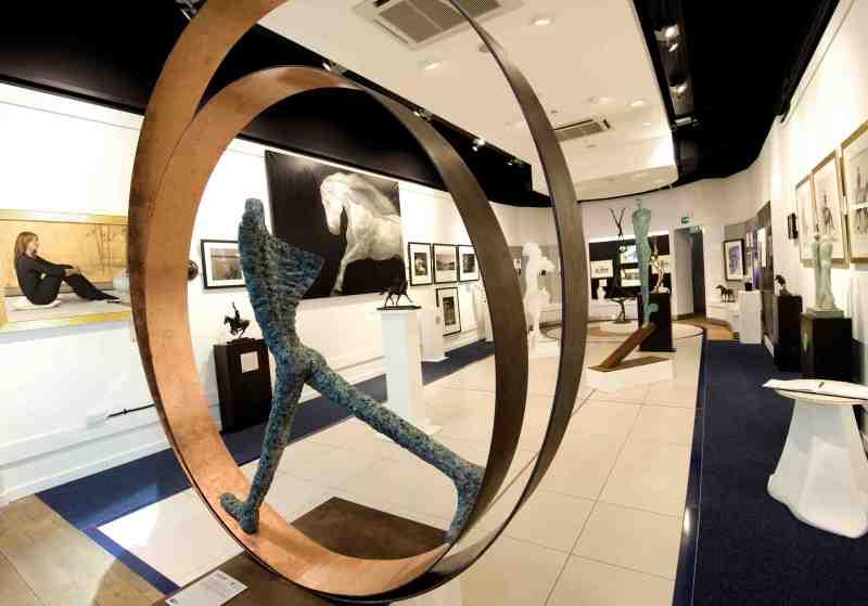 Heathrow-art
