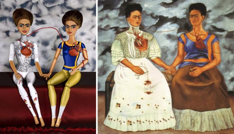 FRIDA-JOSELYN RIVAUD